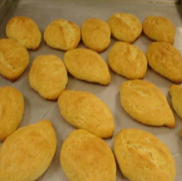 Panadería - Pan Bizcocho - 2