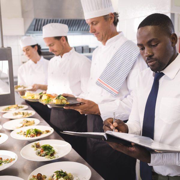 Cocina fusión: ¿cómo puedes atraer a nuevos clientes?