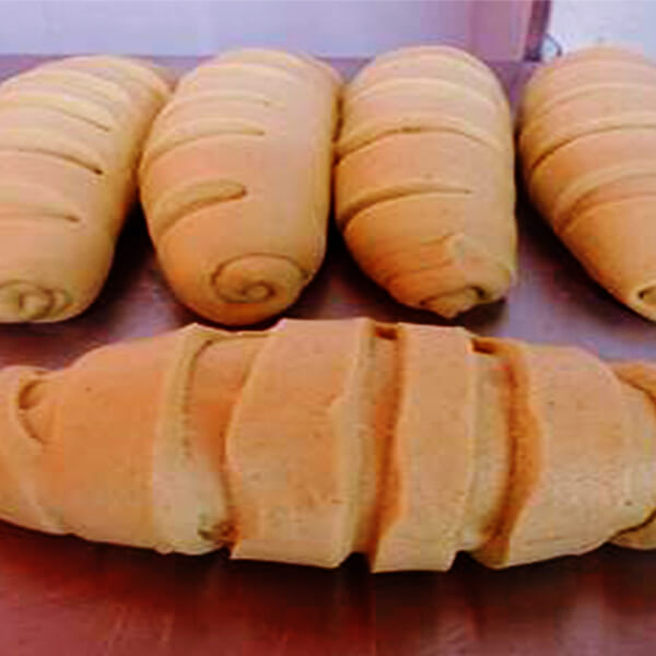 Panadería - Pan de Maíz - 6