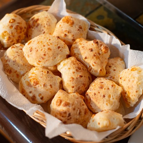 Pan de yuca: una deliciosa tradición de mucho sabor