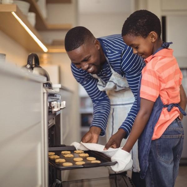 Postres al horno: 3 ideas para acabar con el antojo | Dagusto®