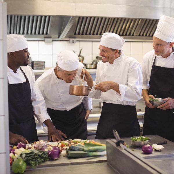 Desperdicio de comida: redúcelo en tu establecimiento