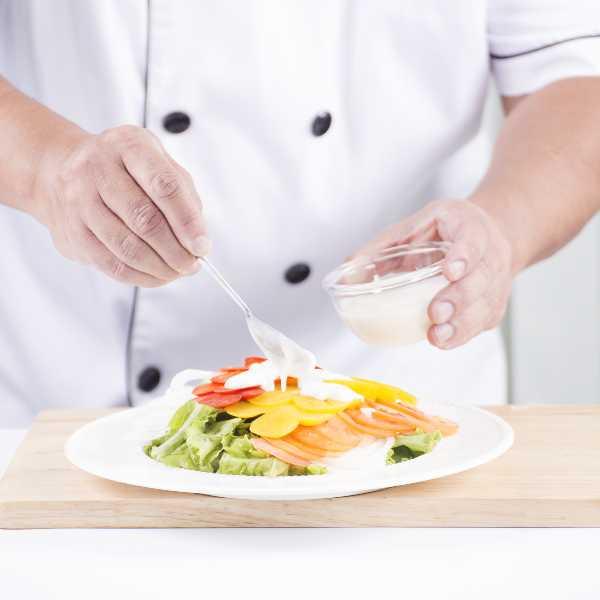 Emplatado: ¿cómo brindar experiencias gastronómicas?