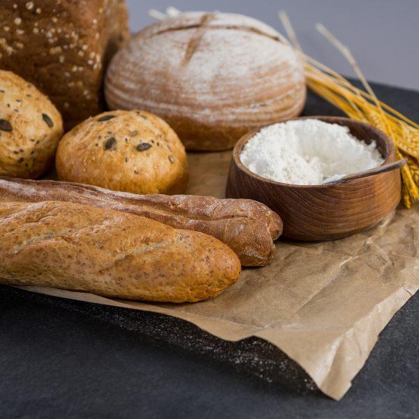 Pan integral: una preparación que te encantará
