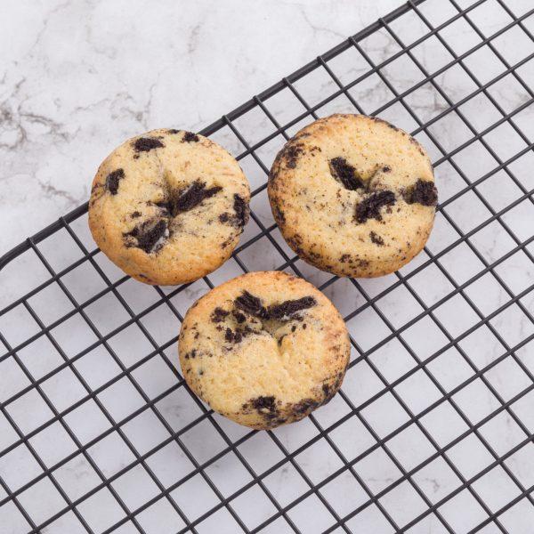 Masa para galletas congelada Cookies & Cream Dagusto® X 250G - 1