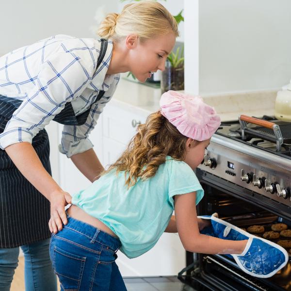 Recetas fáciles: 5 opciones de repostería para hacer en casa